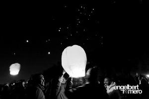 Vancouver Chinese Lantern Festival 2014